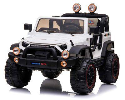Migliori auto elettriche per bambini Mondial Toys fuoristrada moto e bestseller a prezzi scontati fino al 70%