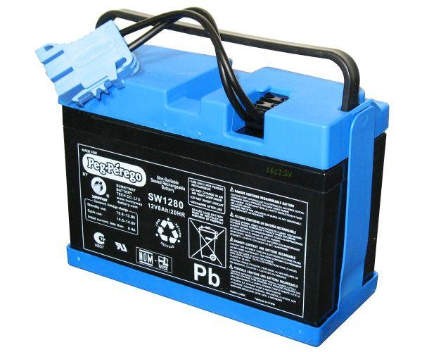 Le migliori batterie per auto e moto elettriche per bambini Peg Perego a prezzi molto convenienti